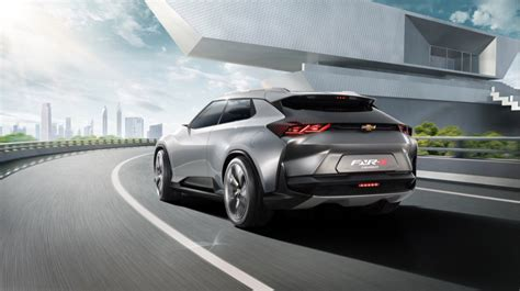 Future Chevy Blazer Previewed By Fnrx Concept?  Gm Authority