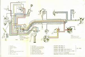12  6v Coil Motorcycle Wiring Diagram