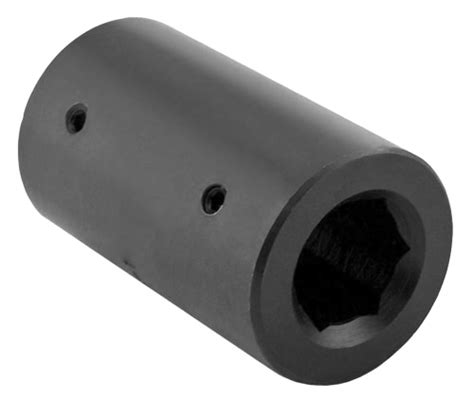 hex shaft coupler