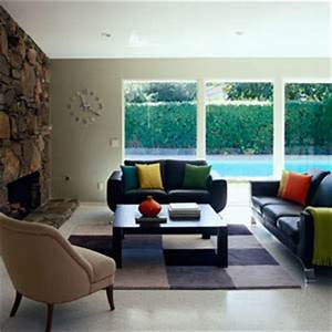 making your home sing experimenting with your furniture With l shaped living room furniture arrangement