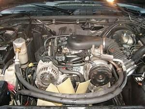 1998 Oldsmobile Bravada - Pictures
