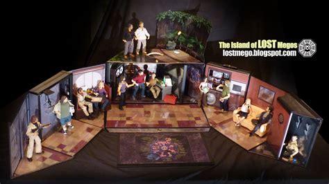 island  lost megos   hatch  swan station  finally finished