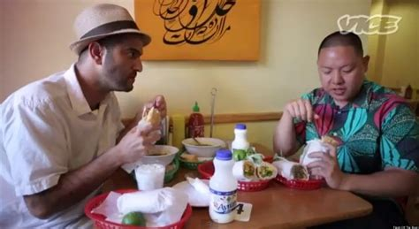 Eddie Huang Fresh The Boat by Eddie Huang S Fresh The Boat Series Visits