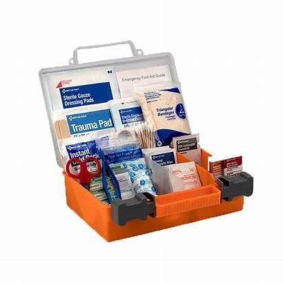 Aid Person Cross Kits Supplies