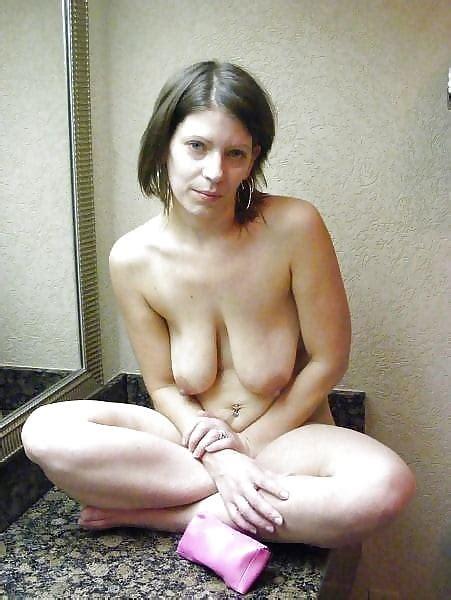 Saggy Tits Lover White Sluts Beautiful Saggy Boobs 1