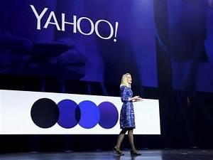 Yahoo Board Said to Consider Marissa Mayer's Future, Sale ...