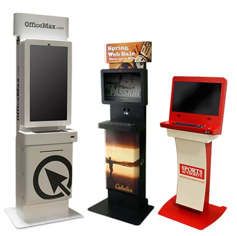 Reach new heights with the iskiosk free standing kiosk solution. Touch screen kiosk | manufacturer and supplier Melbourne ...