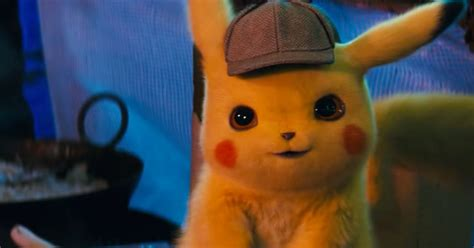detective pikachu stories  nerds