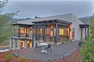 farm house plan metal building homes exterior farmhouse with cottage