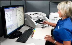Document scanning service europe for Document scanning software for home use