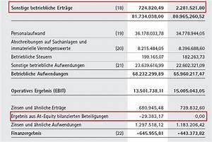 Guv Rechnung Beispiel : fragen und anmerkungen seite 4 einstieg bilanzanalyse ~ Haus.voiturepedia.club Haus und Dekorationen
