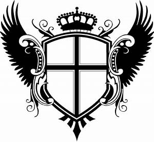 PSD Detail   CREST WITH WINGS   Official PSDs