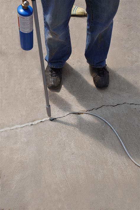 crack stix ft medium  gray permanent concrete