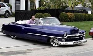 Johnny Hallyday Cadillac : johnny hallyday conduit sa cadillac eldorado et part la conqu te de l 39 ouest blog de cozios34 ~ Maxctalentgroup.com Avis de Voitures