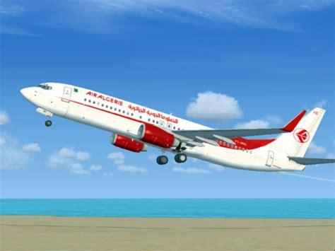 perte de contact avec un avion d air alg 233 rie assurant la liaison ouagadougou alger