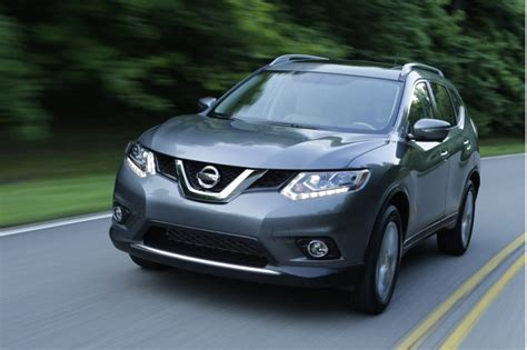 2014 Nissan Rogue Review, Ratings, Specs, Prices, And
