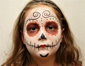 Sugar Skull Makeup Tutorial Easy - Mugeek Vidalondon