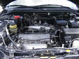 1999 Toyota Rav4 L