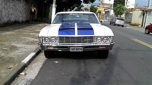 Henry Mobile Blog: Impala 67 - SS like