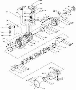 Grundfo Wiring Diagram