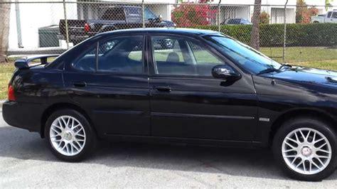 sale  nissan sentra  special edition sedan www