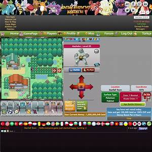 free games online to play without ing pokemon