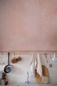 Cuisine Rose Poudré : shopping une touche de gold dans ma d co madame d core ~ Melissatoandfro.com Idées de Décoration