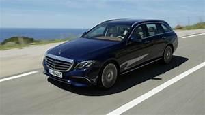 E Auto Kombi : weltpremiere mercedes benz e klasse kombi 2016 video ~ Jslefanu.com Haus und Dekorationen