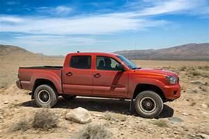 Trd Automobile : toyota tacoma and 4runner trd pro price released autoevolution ~ Gottalentnigeria.com Avis de Voitures