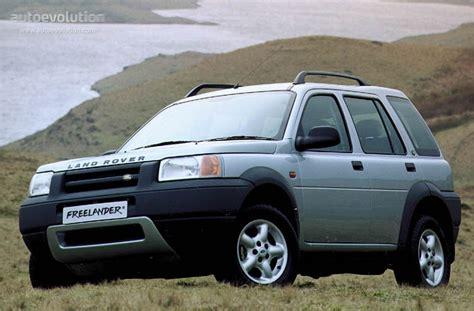land rover freelander 2000 land rover freelander 1998 1999 2000 autoevolution