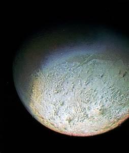 Neptune's Moon Triton | NASA