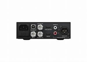 Blackmagic Design Monitor Recorder Blackmagic Design Web Presenter With Teranex Mini Smart