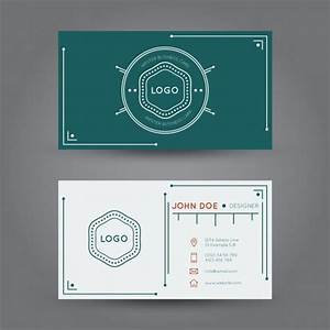 Hipster business card design vector free download for Hipster business card