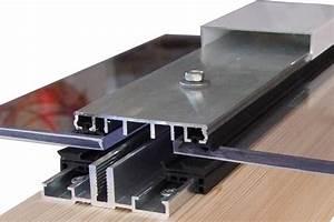 Aluprofile Für Terrassenüberdachung : bilder terrassendach als glasdach glasbefestigung mit verlegeprofilen ~ Whattoseeinmadrid.com Haus und Dekorationen