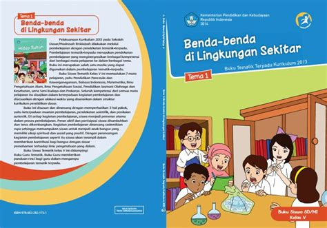 Hampir setiap daerah di indonesia bisa kunci jawaban soal ulangan soal tematik kelas 6 sd tema 1 subtema 1. Buku Siswa Kelas 6 Tema 1 Selamatkan Makhluk Hidup - Guru ...