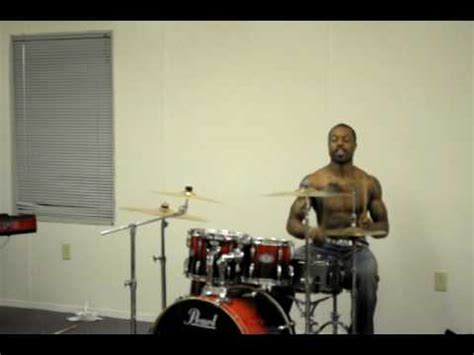 Closet Freak Song by Cee Lo Closet Freak Drum Cover