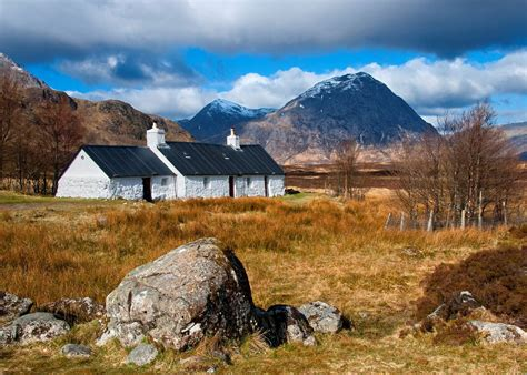 glencoe cottage tailor made vacations to glencoe audley travel