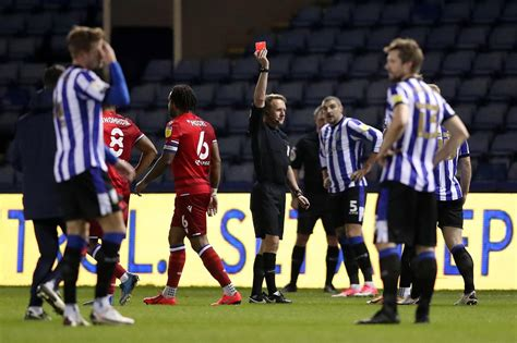 Sheffield Wednesday suffer DOUBLE suspension blow ahead of ...