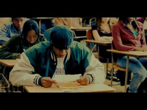 "{freedom Writers} ; ""i've Never Had A Hero Before"" Youtube"