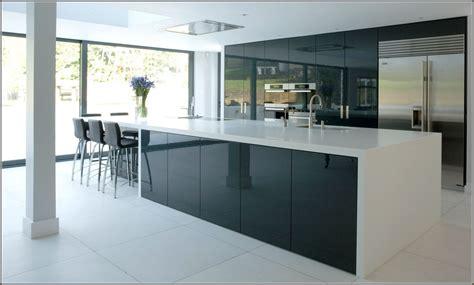 black gloss kitchen ideas modest scheme of high gloss kitchen doors ikea kitchen