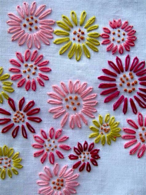 embroidery pretty simplicity hand embroidery designs embroidery tutorials