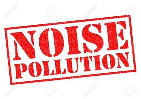Residents Ask Relevant Authorities To Address Noise