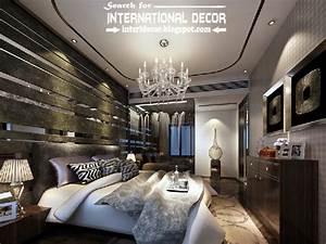 Top Luxury Bedroom Decorating Ideas Designs Furniture 2015