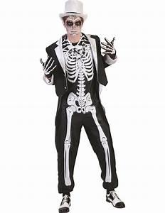 Halloween Skelett Kostüm : chices halloween kost m menschliches skelett kost me f r ~ Lizthompson.info Haus und Dekorationen