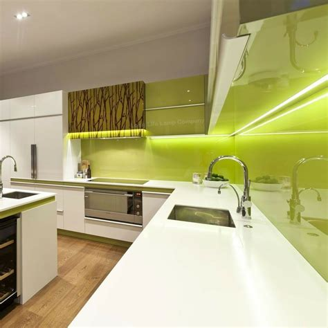 Kitchen Cupboard Lights by 6 X Led Cabinet Light Kitchen Cupboard Striplights