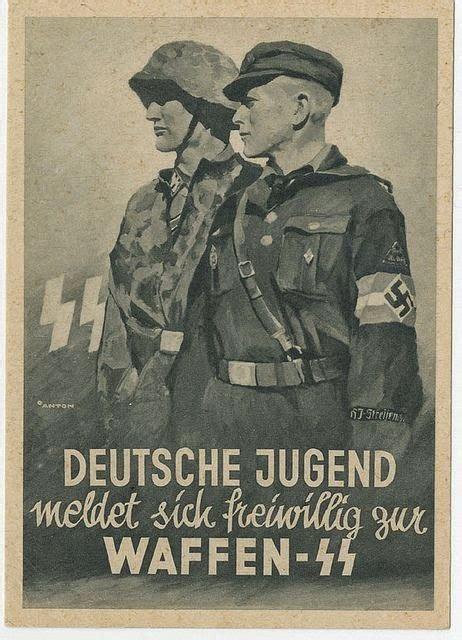 Folie Löst Sich Fronten by Enfants Soldats De La Wwii