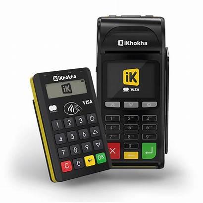 Ikhokha Machines Machine Sales