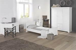 Jugendbett Weiß 90x200 : kidsmill kinderbett jugendbett marseille 90x200 cm wei kleine fabriek ~ Orissabook.com Haus und Dekorationen