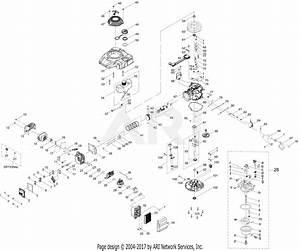 Mtd 5x65mua 159cc Engine Parts Diagram For 5x65mua General