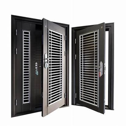 Door Security Safety Window Gate Edge Fabritech